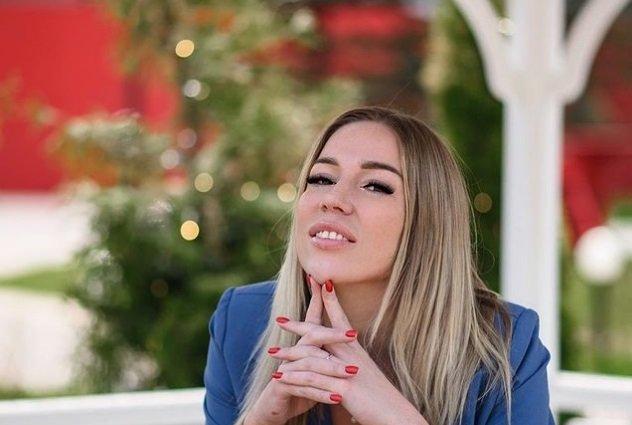 Надя Ермакова покинула проект и вернулась к работе кастинг-директора