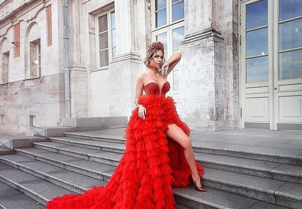Надя Ермакова решила мстить Артему Мартинчику