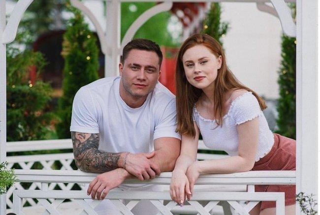 Давид Манукян помог Кате Гориной пережить расставание с Димой Антошкиным