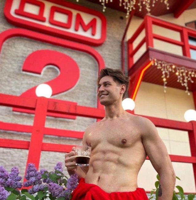 Неужели мечта может быть такой - стать ведущим гадюшника «Дом 2»?