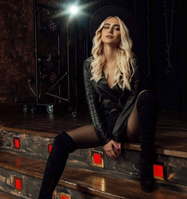 Мария Давидова прокомментировала свое желание покинуть телепроект «Дом 2»