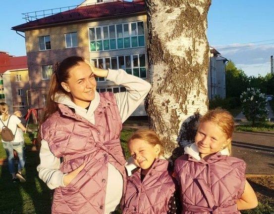 Маша Круглыхина подтвердила разлад в семье