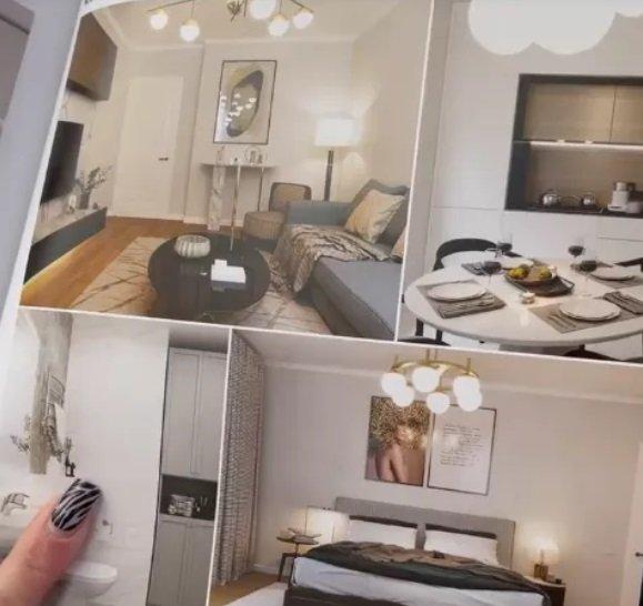 Алена Савкина рассказала и показала, где покупает квартиру