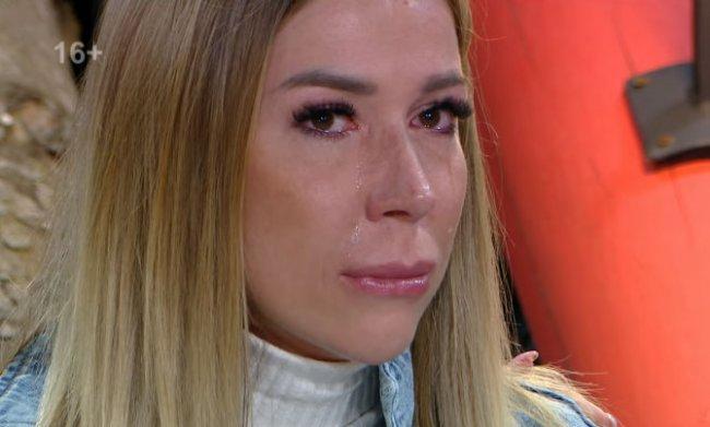 Ермакова никогда не найдет себе мужа, потому как к её сомнительной внешности прилагается жуткий характер