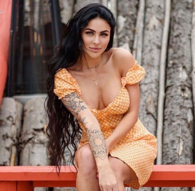 Лилия Емельянова рассказала, как она попала на телепроект «Дом 2»