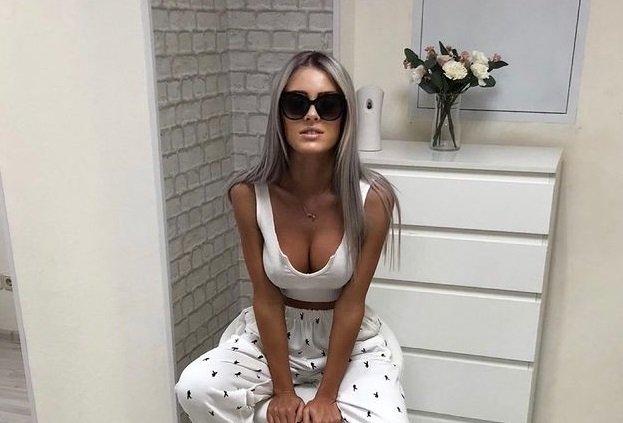 Глеб Малмыгин уверен, что сможет покорить Кристину Лясковец