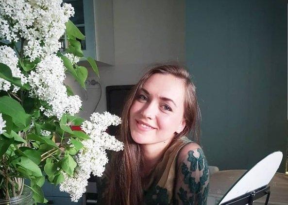 Маша Круглыхина рассказала, что у нее произошло с мужем