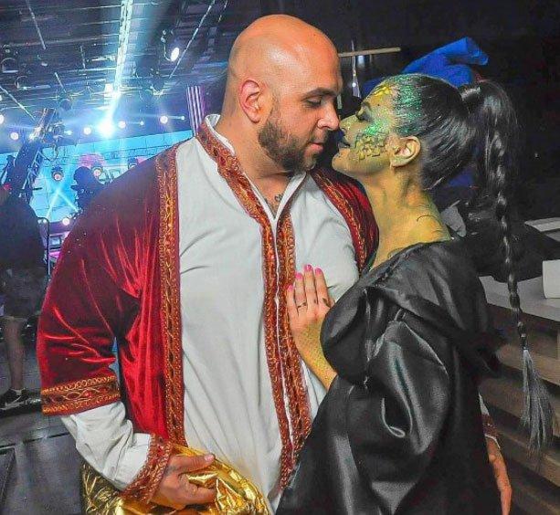 Лилия Емельянова решила поставить точку в отношениях с Глебом Жемчуговым