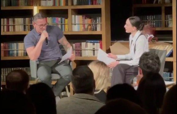 В сети гуляют слухи о романе Курбана Омарова и Леры Фрост