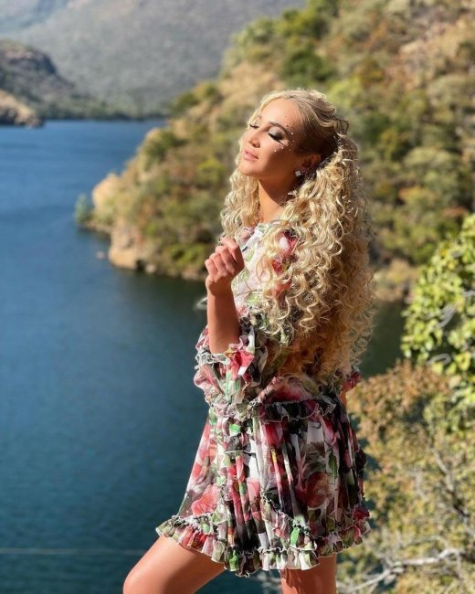 Ольга Бузова сообщила, что готово новое шоу для ТНТ