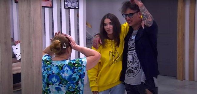 Наталья Бичан отказалась от отношений с Карповым