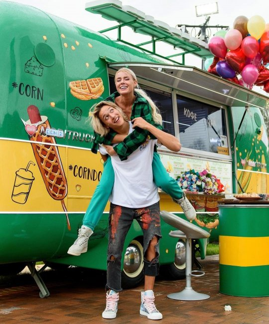 Глеб Малмыгин и Кристина Лясковец заявили, что у них настоящая любовь