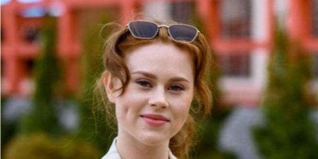 Катя Горина снова доказывает, что не беременна